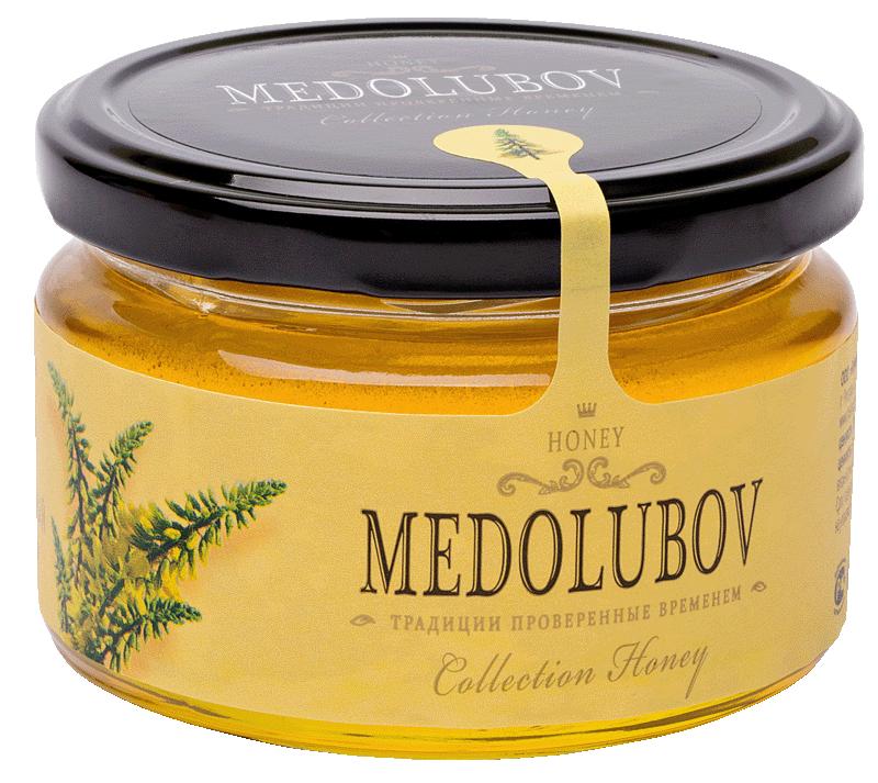 Мёд Медолюбов Донниковый